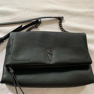 Simply Vera Vera Wang black crossbody purse